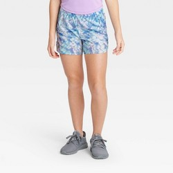 Girls' Run Shorts - All in Motion™