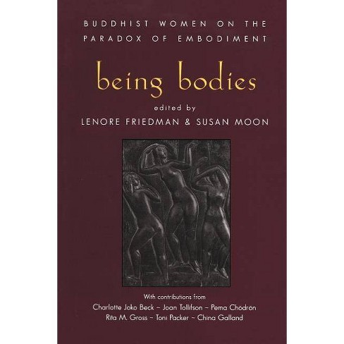 Being Bodies - by  Lenore Friedman (Paperback) - image 1 of 1