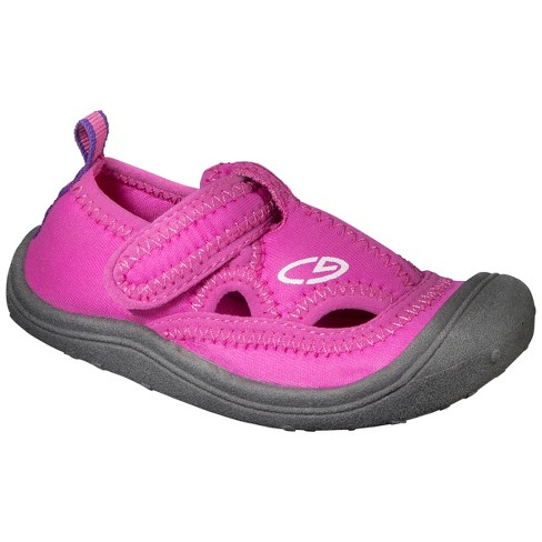 Toddler Girls' Daylin Water Shoes C9 Champion® - Pink L - image 1 of 3