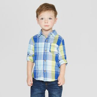 bc1491eb2c0d Toddler Boys  Clothing   Target