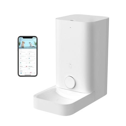 PetKit Fresh Element Smart Feeder Mini - White - image 1 of 4