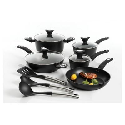 Oster Cuisine Bissett 12-Piece Cookware Set