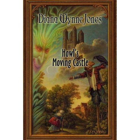 Howl's Moving Castle - (World Of Howl) By Diana Wynne Jones (Paperback) :  Target