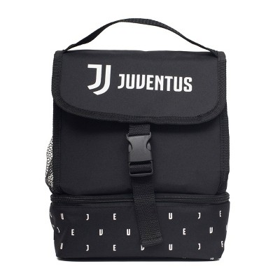 FIFA Juventus F.C. Buckled Lunch Tote