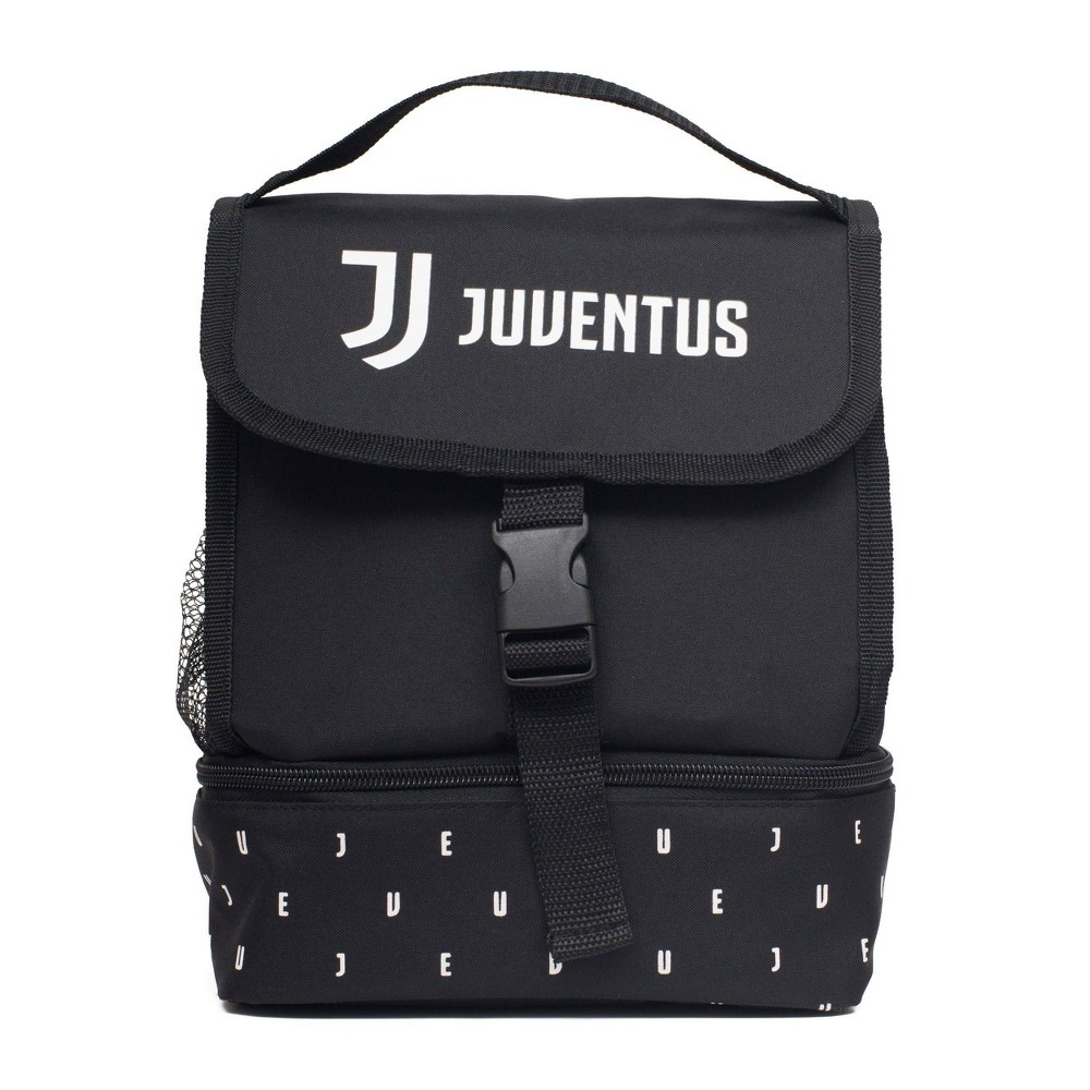 Fifa Juventus F C Buckled Lunch Tote
