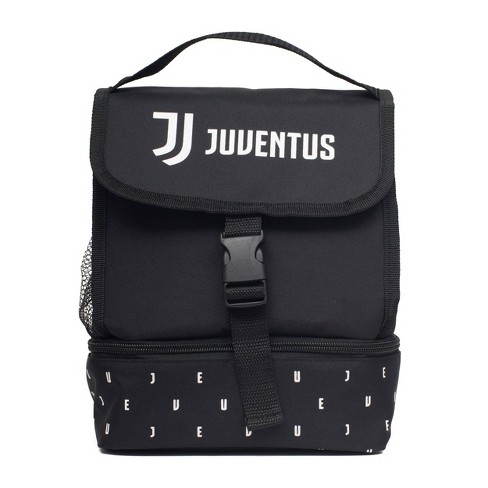 FIFA Juventus F.C. Buckled Lunch Tote - image 1 of 3