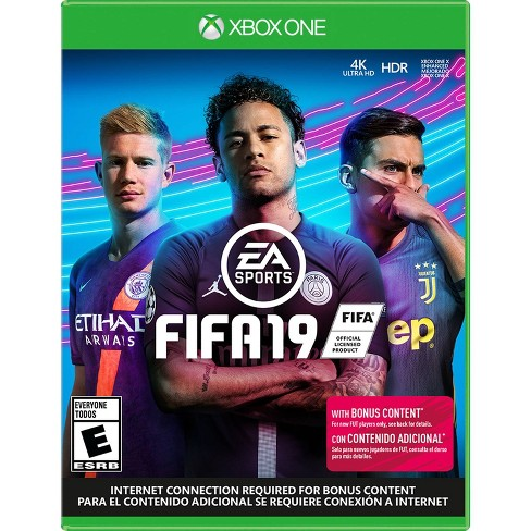 FIFA 19 - Xbox One - image 1 of 4