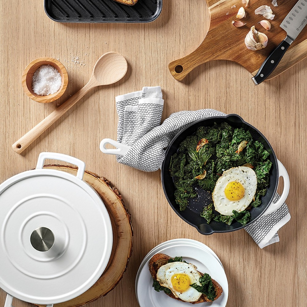 Cookware Refresh Collection