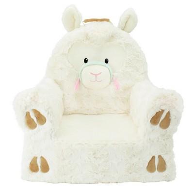 Animal Adventure Llama Premium Sweet Seat