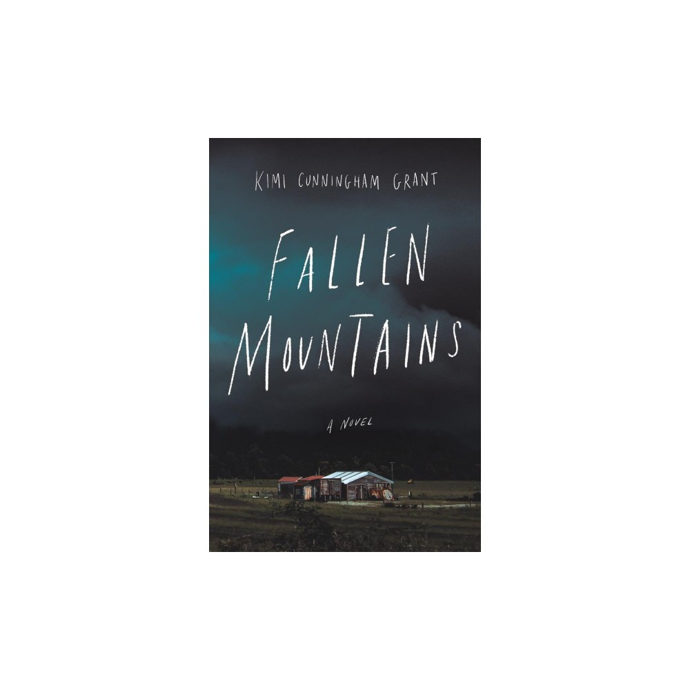 Fallen Mountains - by Kimi Cunningham Grant (Paperback)