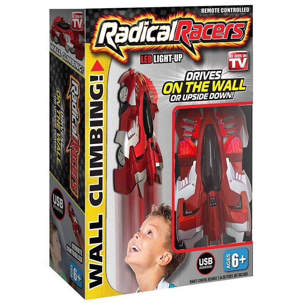 Image of As Seen on TV Radical Racer