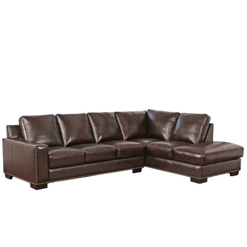 Sofas  Abbyson Living Brown - image 1 of 6
