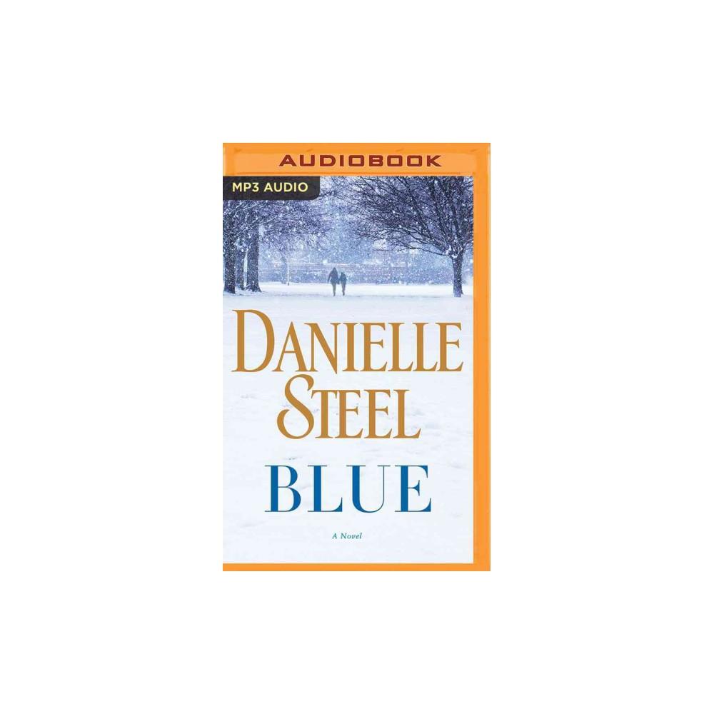 Blue (MP3-CD) (Danielle Steel)