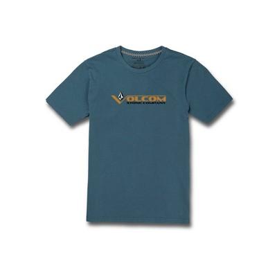 Volcom Boys Vee-Stone Short Sleeve Tee