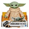 """Star Wars The Child Toy The Mandalorian 6.5"""" Posable Action Figure - image 2 of 2"""