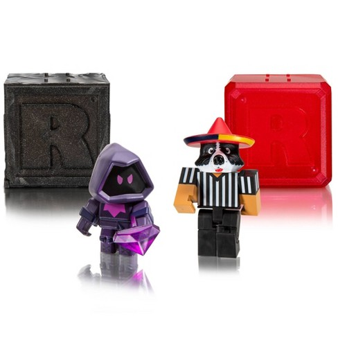 Roblox Action Collection Easter Two Figure Bundle Includes 2 Exclusive Virtual Items Target