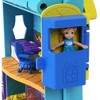 Polly Pocket Pollyville Hotel Playset - image 4 of 4