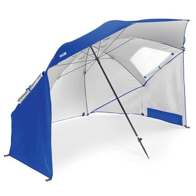 Sport-Brella Portable Sun and Weather Shelter - Midnight Blue