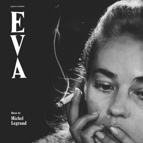 Michel Legrand - Eva (Vinyl) - image 1 of 1