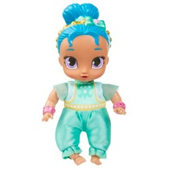 Nickelodeon Shimmer and Shine Genie Babies - Teal