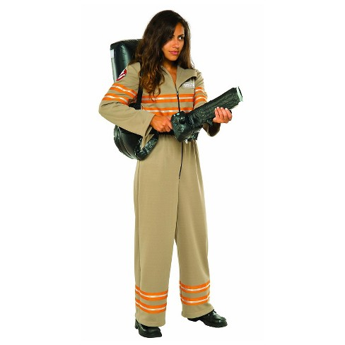Ghostbusters Women's Deluxe Adult Costume X-Large - image 1 of 1