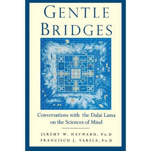 Gentle Bridges - by  Jeremy W Hayward & Francisco J Varela (Paperback) - image 1 of 1