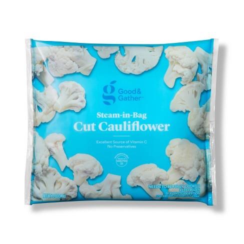 Frozen Cauliflower - 12oz - Good & Gather™ - image 1 of 2
