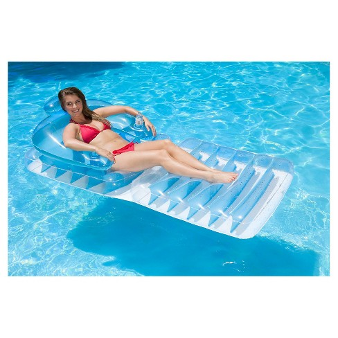 Poolmaster Chair 'N' Chaise Lounge - image 1 of 4