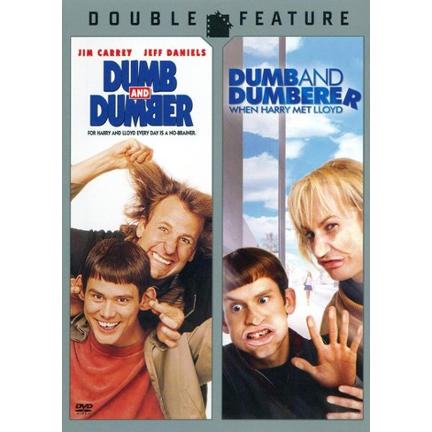 dumb and dumber animated series dvd