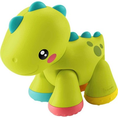Fisher-Price Paradise Pals Dino Clicker Pal