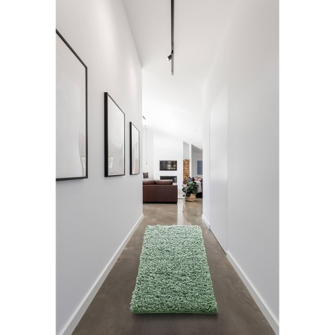 Paper Shag Rug - VCNY - image 1 of 3
