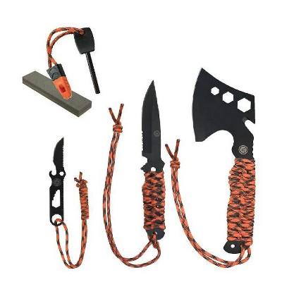 UST Woodlands Multi-Tool Set