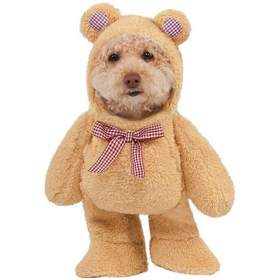 Rubie's Walking Teddy Bear Dog Costume