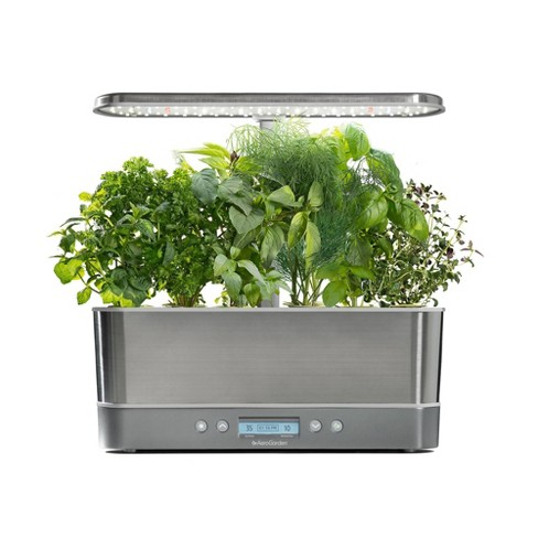 Harvest Elite Slim Planter - AeroGarden - image 1 of 3