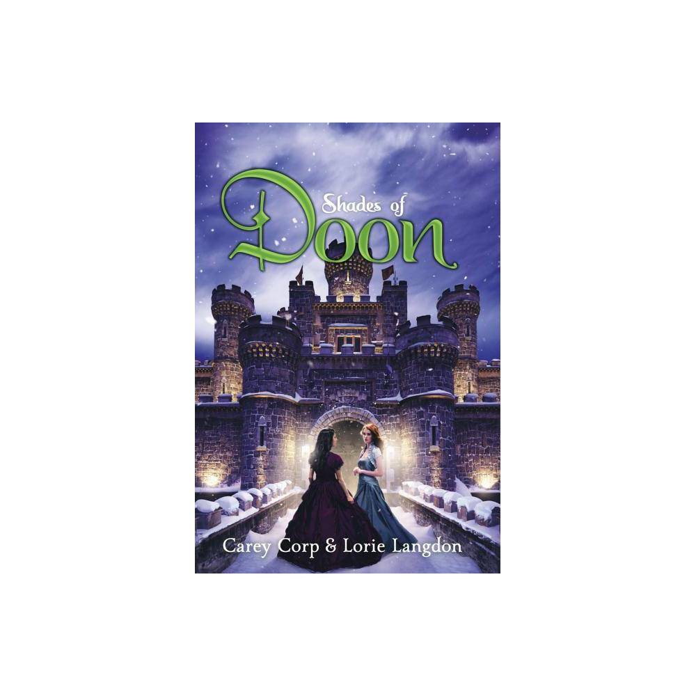 Shades Of Doon Doon Novel By Carey Corp Lorie Langdon Paperback