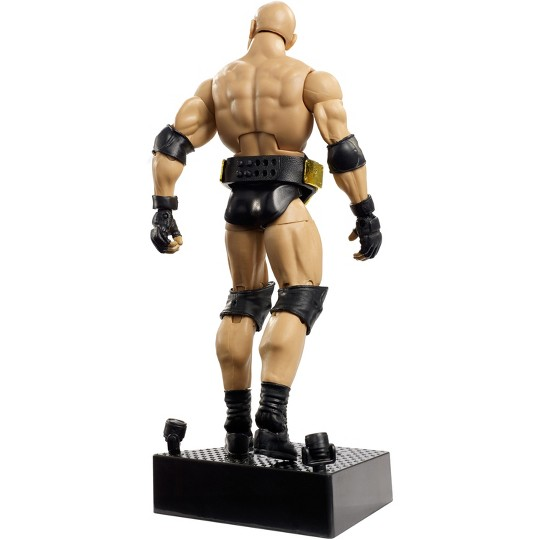 WWE Entrance Greats Elite Collection Goldberg Figure image number null