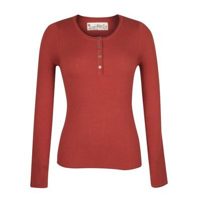Aventura Clothing                                                                                                                                                                                            Women's Tennyson Sweater