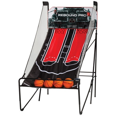 Franklin Sports Quikset Rebound Pro Basketball - image 1 of 2