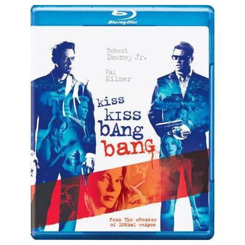 Kiss Kiss, Bang Bang (Blu-ray)(2006) - image 1 of 1