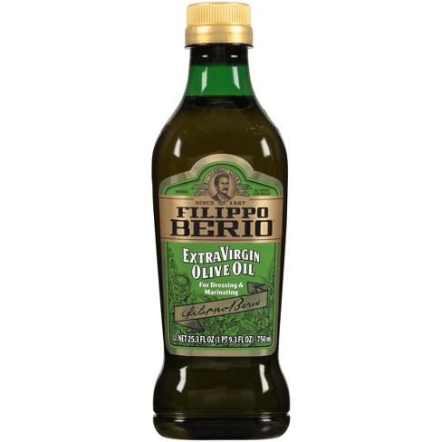 Filippo Berio EVOO Olive Oil - 25oz - image 1 of 1