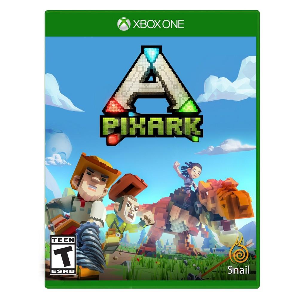PixARK - Xbox One, video games