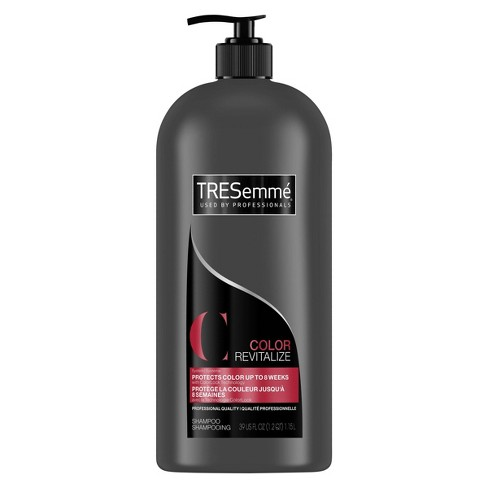 TRESemme Color Revitalize Shampoo - 39 fl oz - image 1 of 3