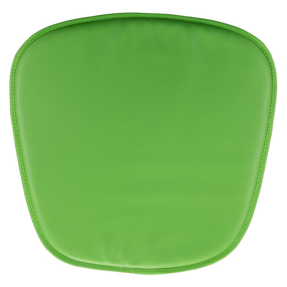 Dining Chair Cushion Green - ZM Home