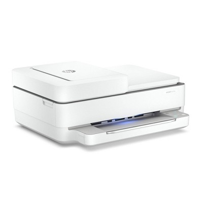 HP Envy 6455e Wireless All-In-One Printer with Copier, Scanner and Mobile Printing