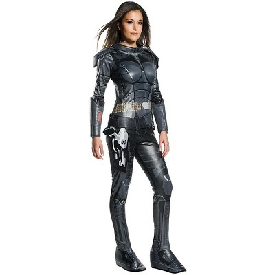 Rubie's Valerian Deluxe Laureline Adult Costume