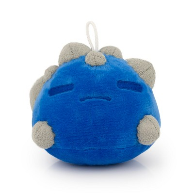 Imaginary People Slime Rancher Plush Toy Bean Bag Plushie | Rock, by Imaginary People