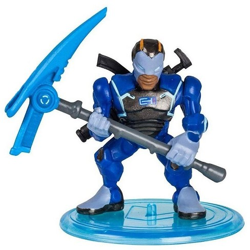 Fortnite Battle Royale Collection Carbide 2-Inch Figure [Loose] - image 1 of 1