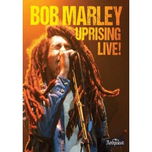 Bob Marley: Uprising Live (DVD) - image 1 of 1