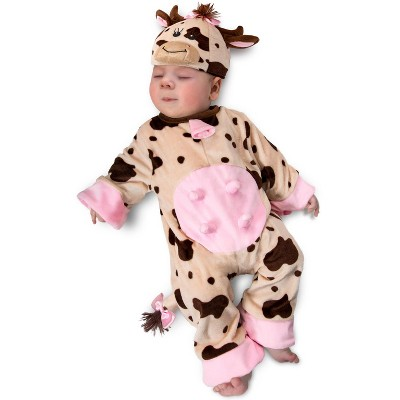Princess Paradise Sleepy Cow Infant Costume