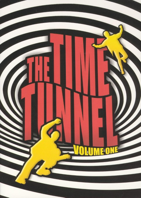 Time tunnel:Season 1 vol 1 (DVD) - image 1 of 1
